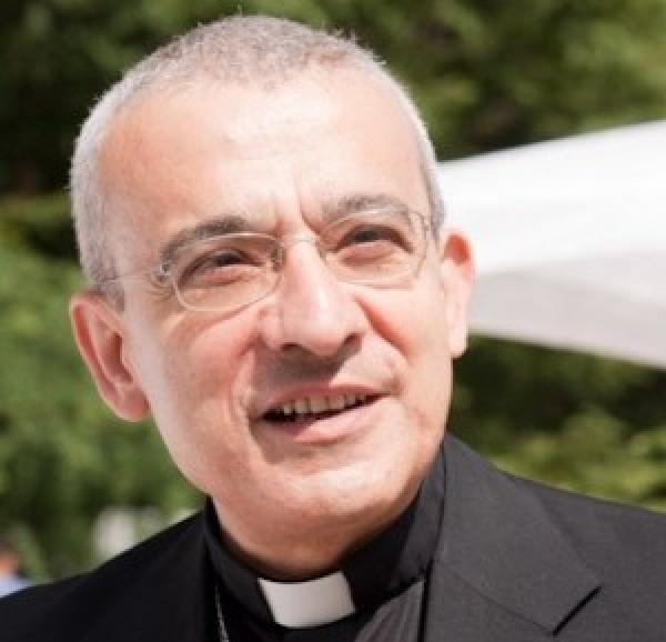 From www.santamariadegliangeliroma.it:diocesi_di_roma, Parrocchia