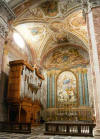 From www.santamariadegliangeliroma.it:organo_del_millennio, Organo_del_Millennio