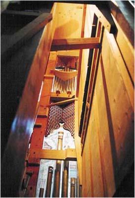 From www.santamariadegliangeliroma.it:organo, Photo_Gallery