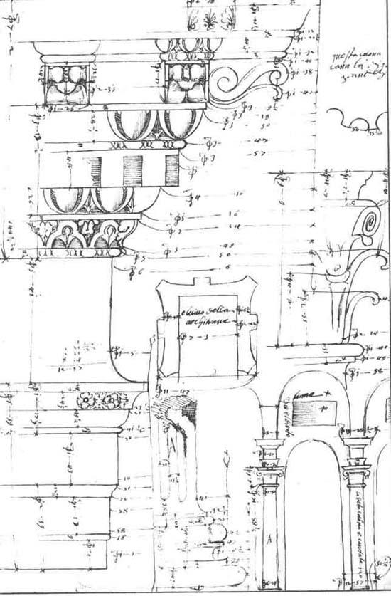 Archivio Italiano Basilica Di Santa Maria Degli Angeli E Dei