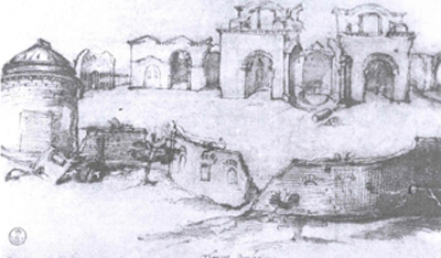 From www.santamariadegliangeliroma.it:lo_duca, Basilica