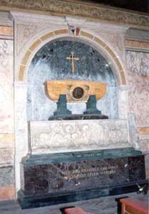 From www.santamariadegliangeliroma.it:statue_monumenti,